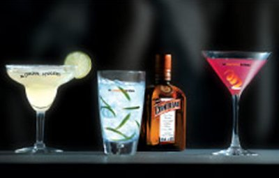 Atelier cocktail pour toute la gamme LIXIR
