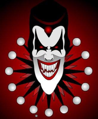Clowneries