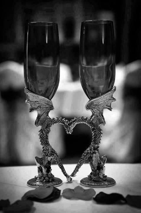 Une goth Saint-Valentin à Tous et Toutes !