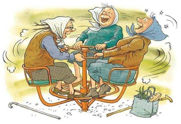 Dimanche 4 mars : la fête des grands-mères !