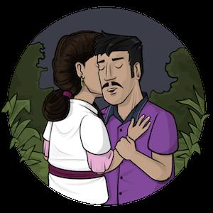 Journée internationale du baiser : embrassez-vous ! 8 façons de s'embrasser...