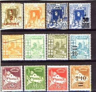 Découvrez ci-dessous le langage des timbres