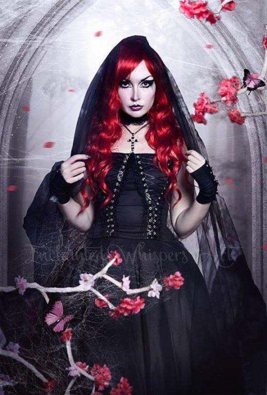 Goth ruby
