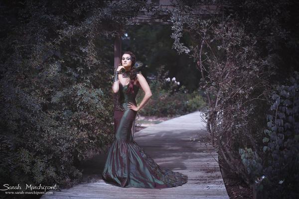 Sarah Marchipont : photographe