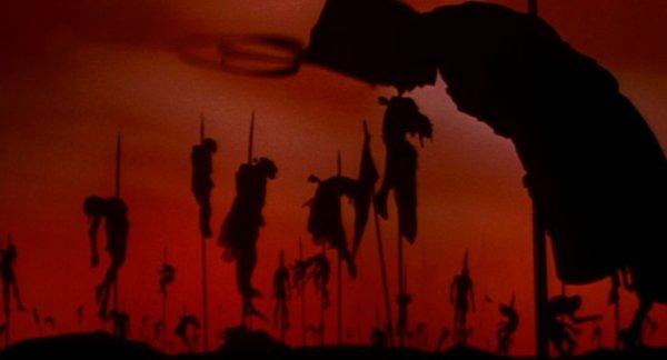 """"""" Dracula """" de Francis Ford Coppola : le meilleur film sur ce thème, j'adore !"""
