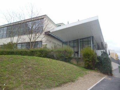 Portes Ouvertes Lycée Professionnel pour Bac Pro Technicien Modeleur : choix de mon grand fiston ^^