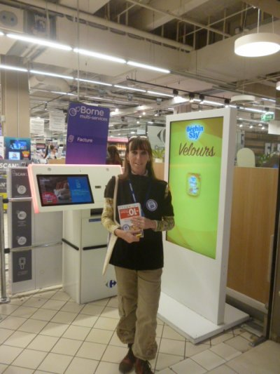 Prime Fidélité Carrefour : songez à la faire activer !