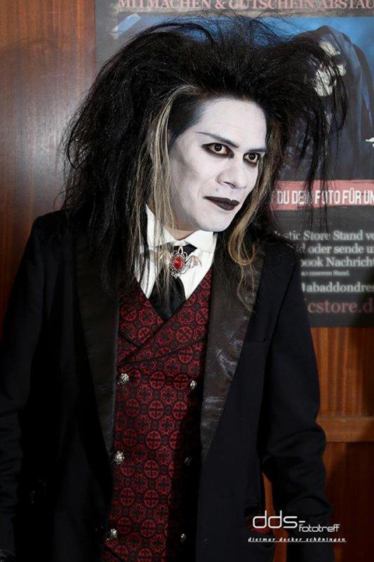 Goths vampires