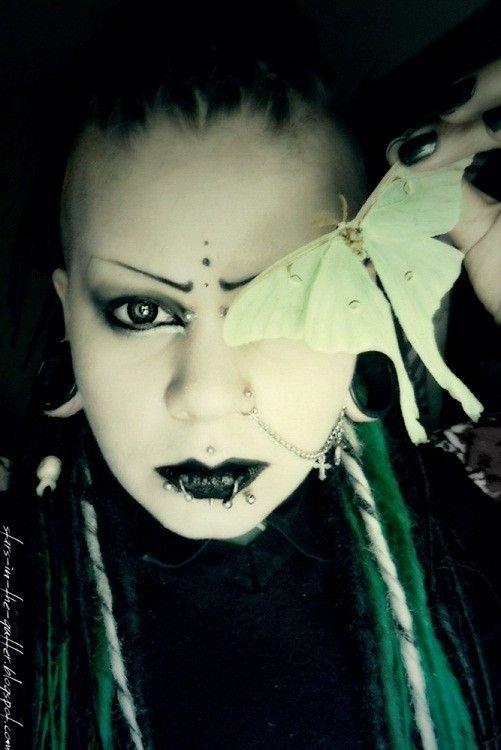 Vert gothique