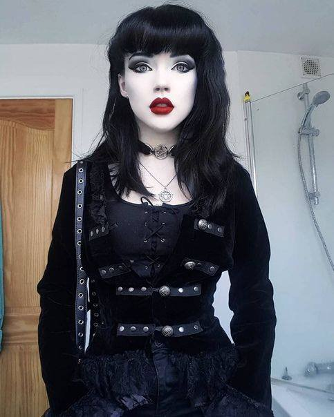Jolies gothiques