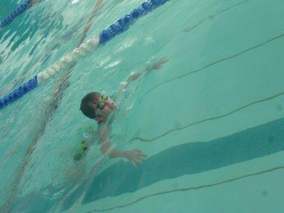 Journée Centre Aquatique Argona