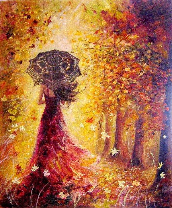 Bientôt l'automne
