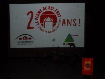 Ouverture de saison 2020/2021 à La Ferme