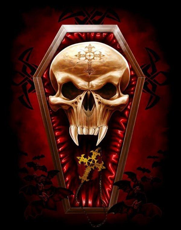 Cadeau d'@mitié à la vampirette que je suis de SKULL61