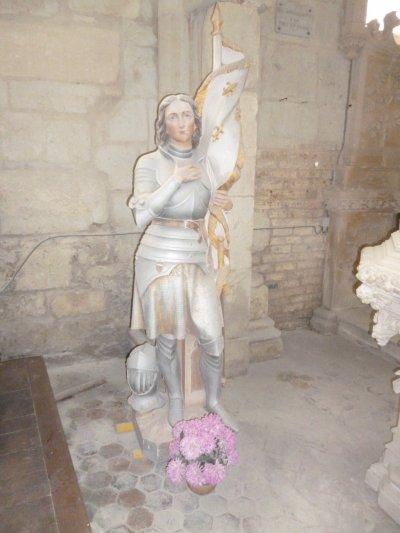 Abbaye de La Chalade (ARGONNE)