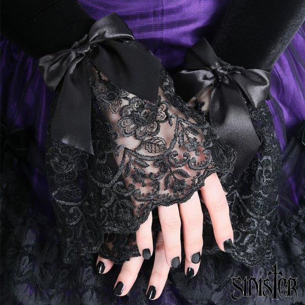 Mitaines goths