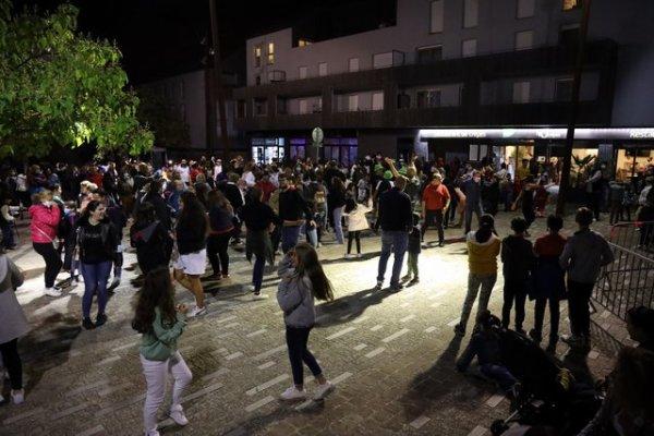 Fête de la Saint-Gilles : à vous de me trouver sur le dancefloor !