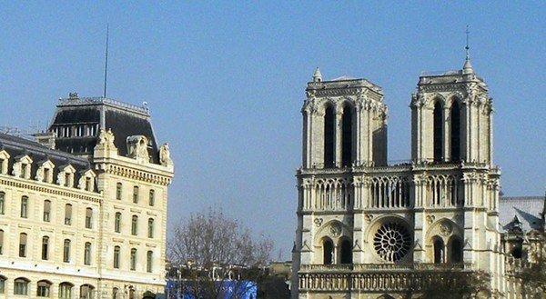 Paris restera toujours Paris
