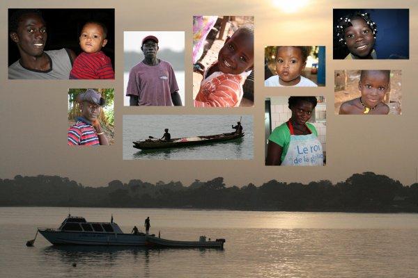 Blog Fimo mais surtout Africain !