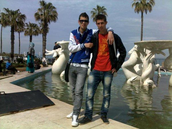 moi & Nassim
