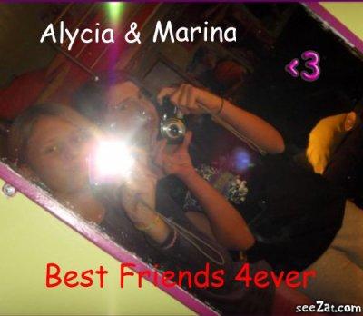 Ma Best Friend 4ever
