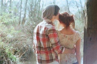Je rêvais d'un amour qui rimerais avec toujours.