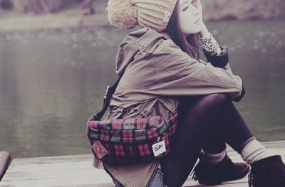 Si un jour tu m'oublie, n'oublie pas qu'un jour on s'est aimé.