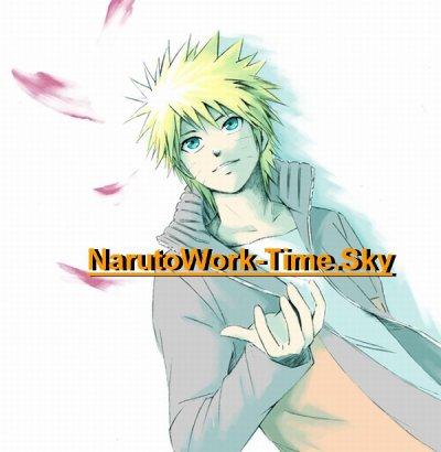 NarutoWork-Time