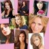 Laquelle de ces filles préférez-vous ?