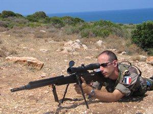 Étonnant Le sniper FR-F2 - Blog de airsoft-team-armee VO-88
