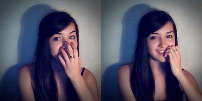 Dis moi qu'tu m'aimes, rien qu'une fois.