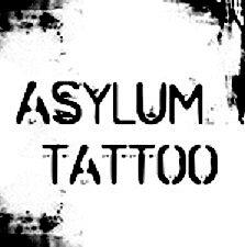ASYLUM TATTOO POITERS  @asylumtattoo86