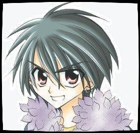 Hiroto Kazama.