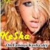 Famous-Kesha