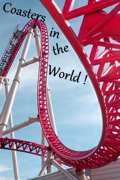 Coaster 2011