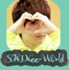 SHINee-W0rld