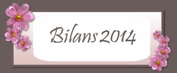 Bilans 2014