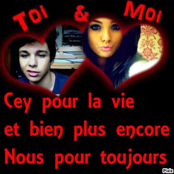 Toi & Moi ...