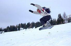 moi aux skis