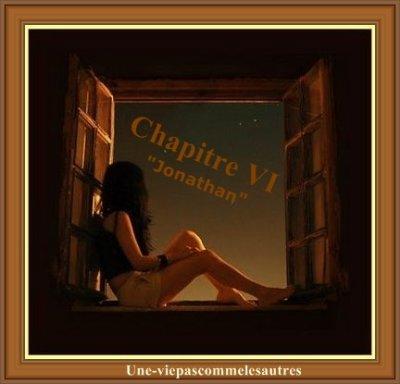 Chapitre VI: Jonathan