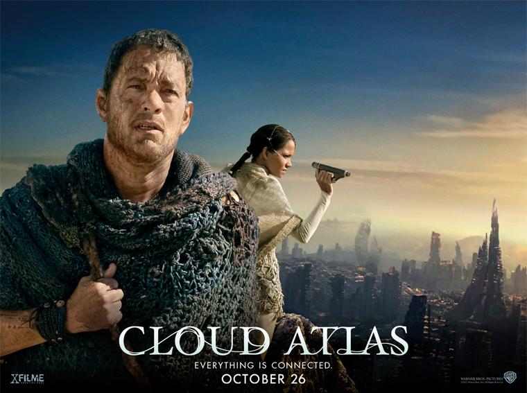 Critique Cloud Atlas (2012)