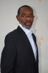 Mbuta Mashakado porté en terre mardi dernier.