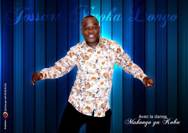 Nyoka Longo : Le créateur des ''atalaku''