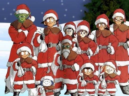 joyeux noel a tout les fan de manga et bonne fete a tous pour c'ette merveilleuse ane qui commance fini 2011 et passont a une meilleur ane 2012