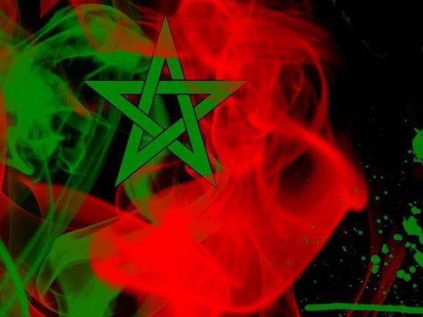 Vive Bladi __---->Maroc <----__