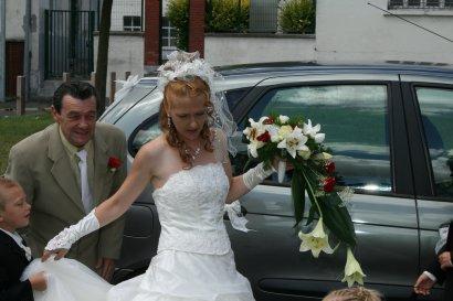 nous a notre mariage