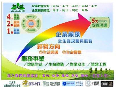 五互集團於2006年成立龍海生活事業