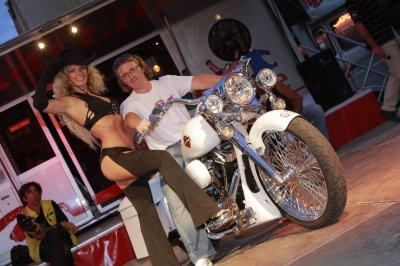 show bike brescoudos 2011