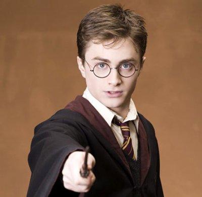 1: Harry Potter