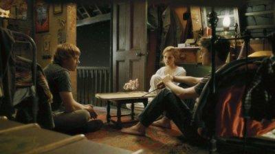 Fiction du couple Ron/Hermione \u003c3 (Chapitre 2)